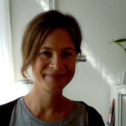 Anna Norman Haldén