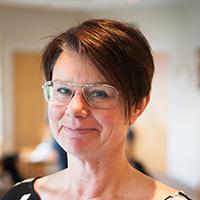 Susanne Lindegarth